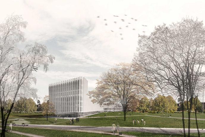 Aalto University Campus