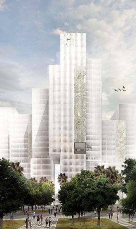 Belo Horizonte Administrative Building