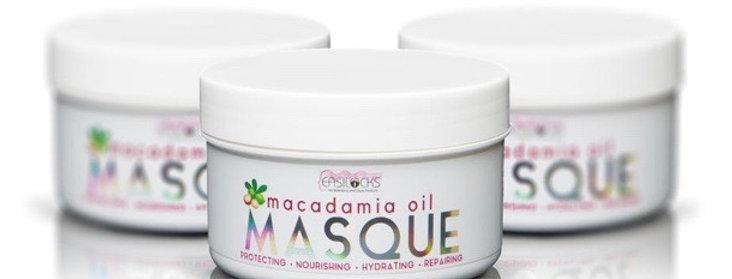 Macadamia Conditioning Masque 250ML