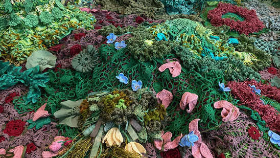 Leaf Litter I