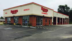 Reeves Tire and Auto
