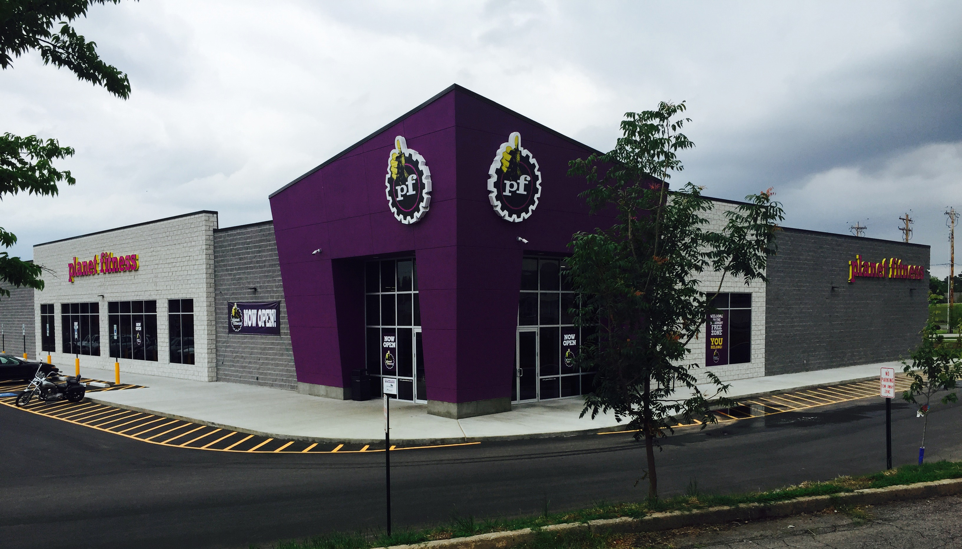 Planet Fitness Ft. Smith