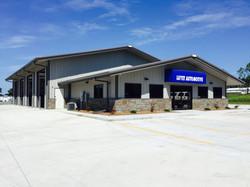 Pinnacle Building-Luyet Automotive, Cadron, AR