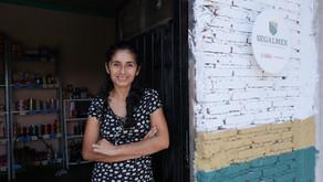 Inauguración de Tienda Diconsa en Temixco Morelos