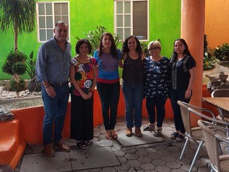 Importancia de avanzar en política de continuidad para prevención y atención de violencia #Morelos.