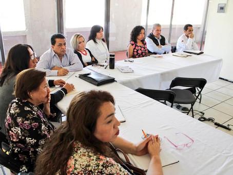 Capacitación sobre género, derechos humanos, marco normativo para la igualdad