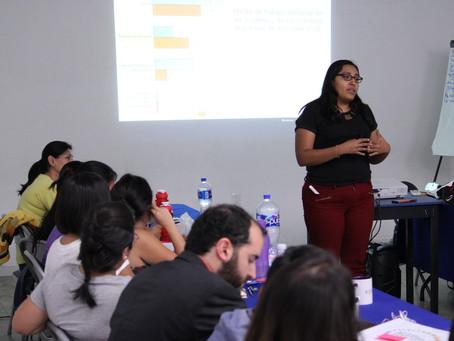 """""""Roles y estereotipos de género y vida libre de violencia"""" marco del Diplomado en educación para paz"""