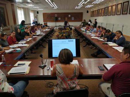 Seguimiento de las 53 acciones de la Declaratoria AVG