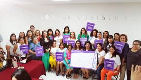 Pacto para la Igualdad Sustantiva en Morelos