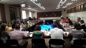 Cuarta Sesión Extraordinaria del SEPASE aprueba participación de Organizaciones de la sociedad civil