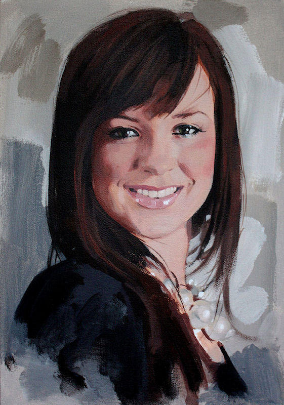 Portrait Commission