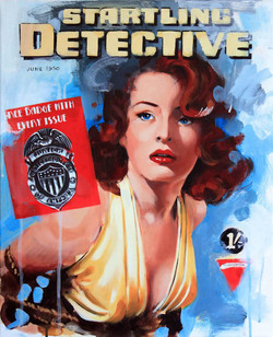 Startling Detective (2011 Re-issue with Badge) - James Paterson.jpg