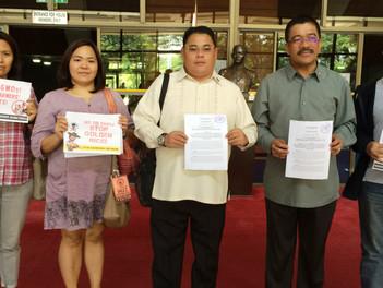 PNFSP backs progressive legislators' move to probe GM Golden Rice's impact on health, environment an