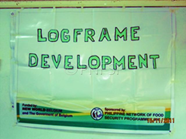 Logframe Development