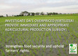 INVESTIGATE DA's OVERPRICED FERTILIZER! 