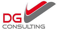logo dg consulting partenaire quad