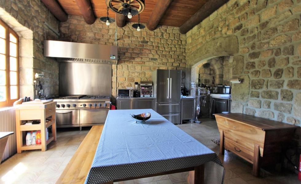 cuisine-location-ardeche-gite