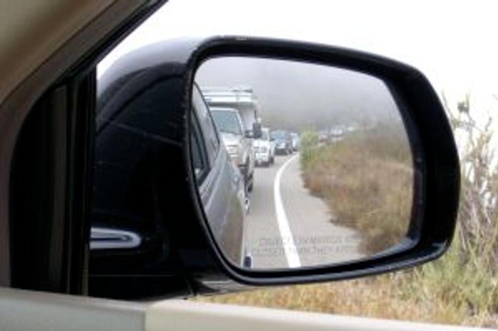 auto rearview