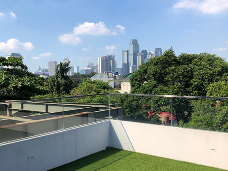 Pet-Friendly Private Spaces in South Jakarta