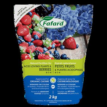Fafard - Acid Loving