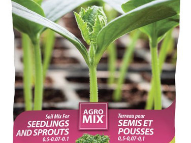 Fafard Seedling Soil