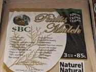 SBC Cedar Mulch