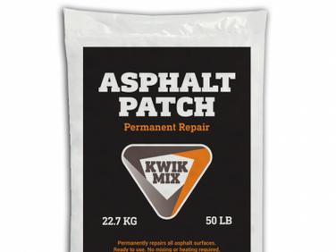 Kwik Mix Asphalt Cold Patch