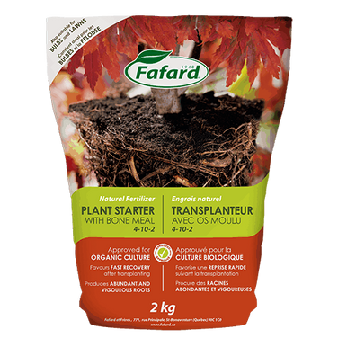 Fafard - Plant Starter with Bone Meal