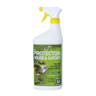 Superior Liquid Insect Spray - 1L Ready To Use