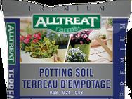 Alltreat Premium Potting Soil