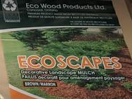 Eco Wood Woodchip - Brown