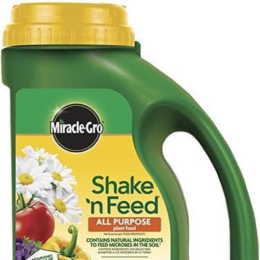 Miracle-Gro Shake 'N Feed - All Purpose