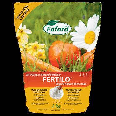 Fafard - Fertilo