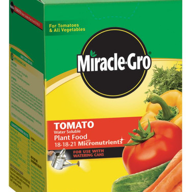 Miracle-Gro - Tomato