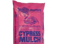 Blue Flamingo Cypress Mulch