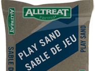 Alltreat Play Sand