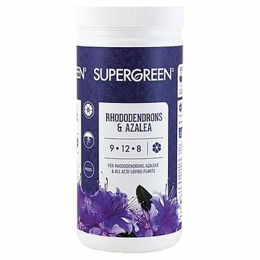 Supergreen -Rhododendron & Azalea