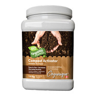 Orgunique - Compost Activator