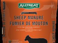 Alltreat Manure- Sheep