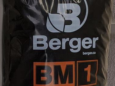 Berger BM1