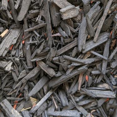 Woodchips - Black