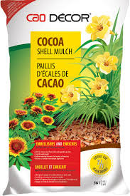 Cao Decor Cocoa Mulch