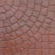 Cobblestone - Red Range