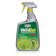 Wilson Lawn Weed Out Ultra - 1L