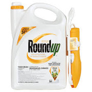Roundup Tough Brush - 5L