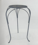 Arch Plant Stand - Black
