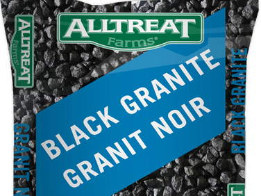 Alltreat Granite - Black