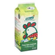 Acti-Sol - Pure Hen Manure