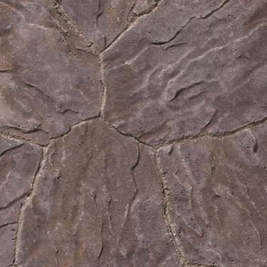 Portage Stepping Stone - Brown Mix