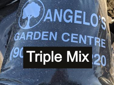 Triple Mix